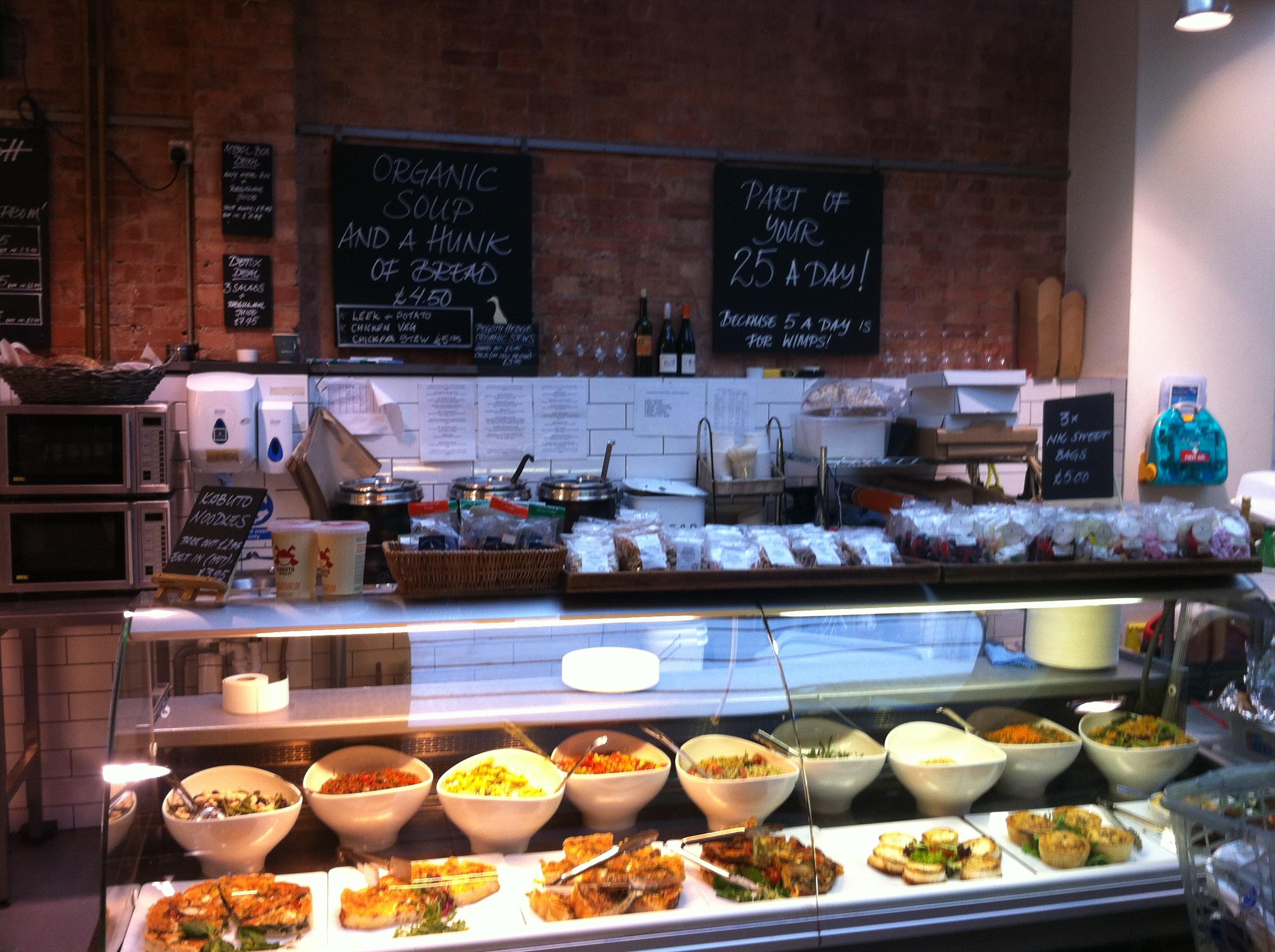 Kitchen Design Marylebone