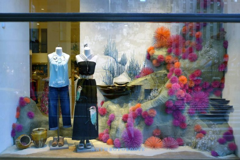 Anthropologie Earth Day Windows01