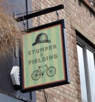 Stumper and Fielding17