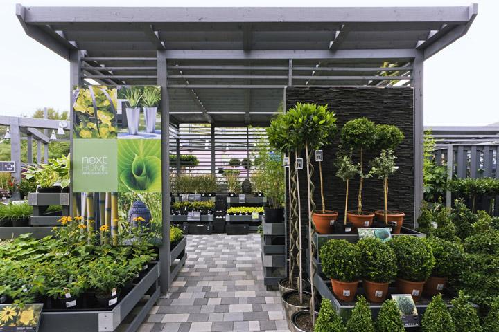 Next Home And Garden By Dalziel And Pow, Shoreham U2013 UK » Retail Design Blog  | International Visual