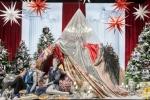 Selfridges London Christmas windows 201218
