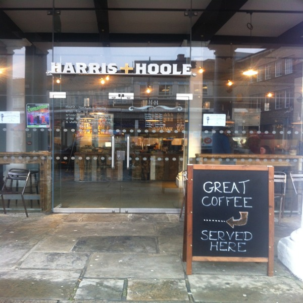 Harris and Hoole Uxbridge01