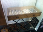 Love this up-cycled drawer