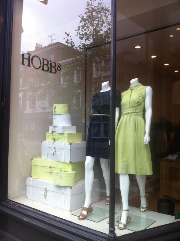 Hobbs Islington London