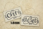 Open_Closed_Sign_Cream_TFJ_Designs_Prop_Junkie_Vintage_Style_Distressed
