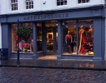 Anthropologie shopfront Guildford