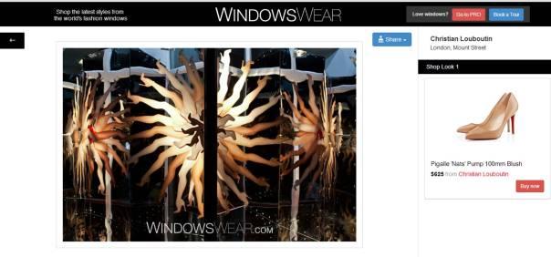 WindowsWear.com Christian Louboutin