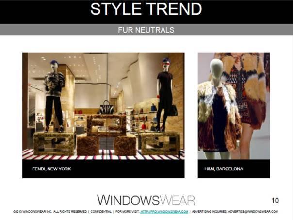 WindowsWear PRO Style Trends