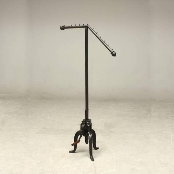Single hanging Rail